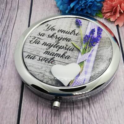 Zrkadielko pre mamku  deň matiek