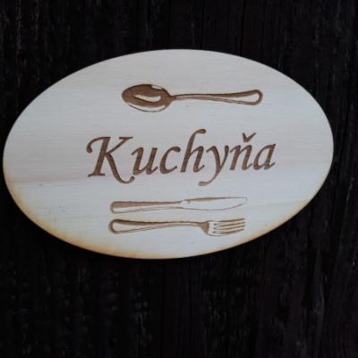 Menovka - kuchyňa