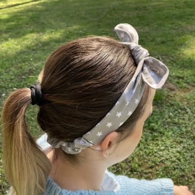 Čelenka do vlasov hviezdičky