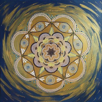 Mandala - SOL´A´VANA 4 - VOĽNÁ