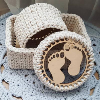 Set košíkov Baby