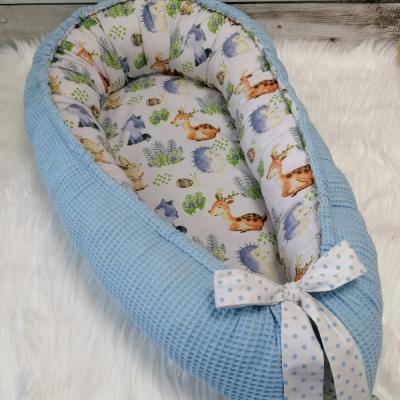 Hniezdo pre bábätko