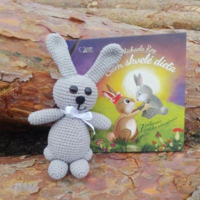 Hačkovaný zajac