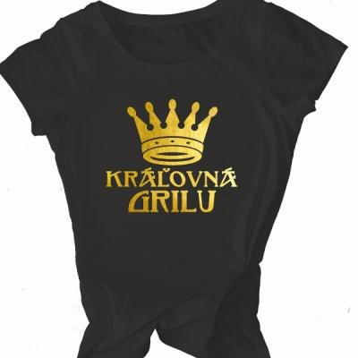 Varenie/ pečenie/ grilovanie: Kráľ - Kráľovná grilu