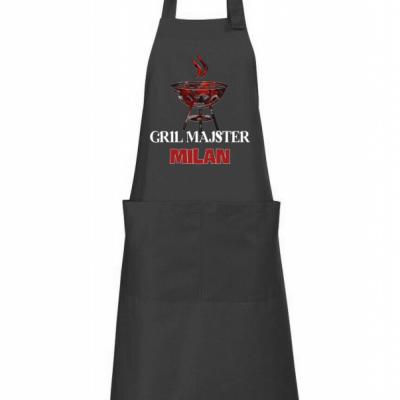 Varenie/ pečenie/ grilovanie: Gril majster S MENOM