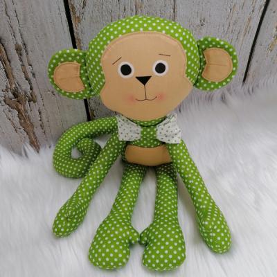Veselá opička