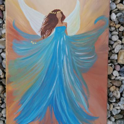 Nebeský Anjel