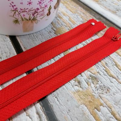 Špirálový zips šírka 3 mm dĺžka 35 cm pinlock..
