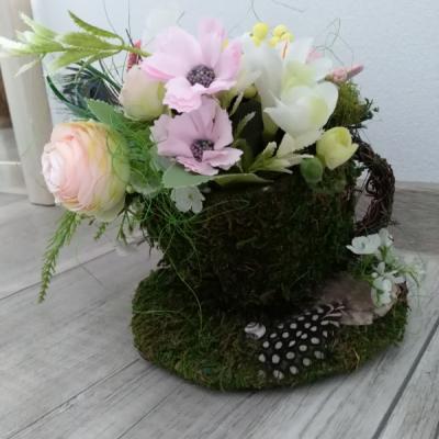 Salka kvetov