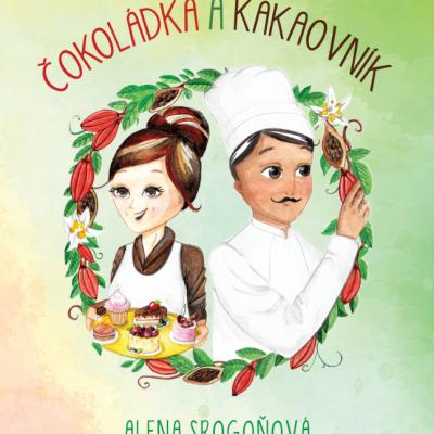 PDF Rozprávková knižka Čokoládka a Kakaovník
