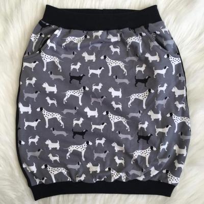 Sukňa Dogs 🐕