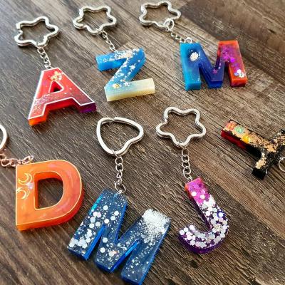 Pismenkova klucenka abeceda 2