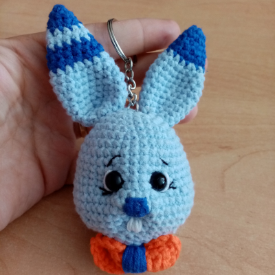Zajačik- prívesok