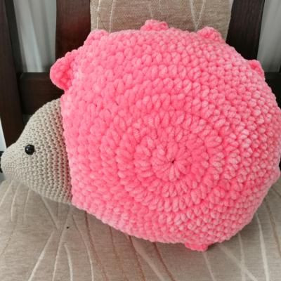 Vankúšik - ježko