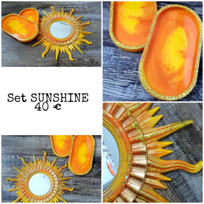 Set SUNSHINE