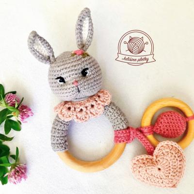 Hrkálka zajačica