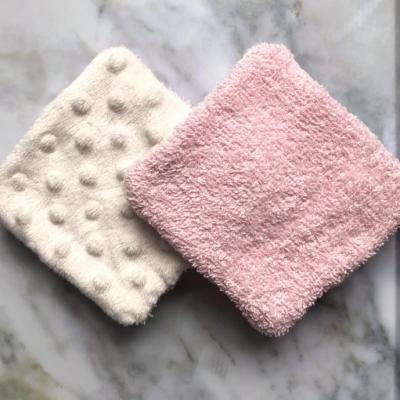 Kozmetický froté uteráčik