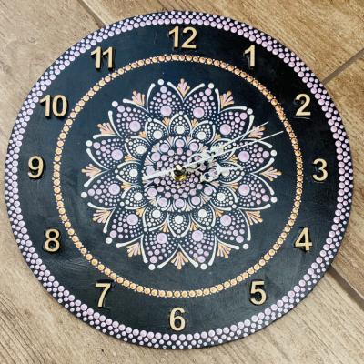 Mandala hodiny