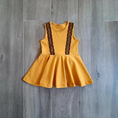 Točivé šaty veľ. 80 - 104