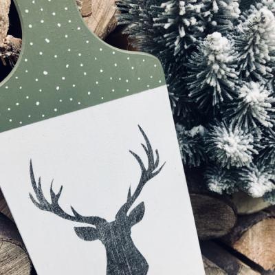 Vianočný lopár