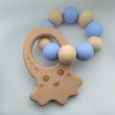 Retiazka Modrá Chobotnička