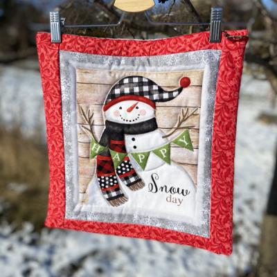 Snehuliačik 2