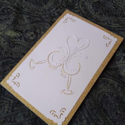 Magic card - nazdravie