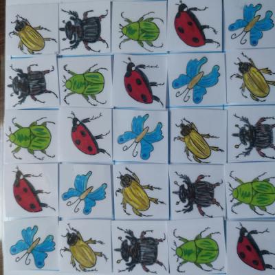 Sudoku 5x5