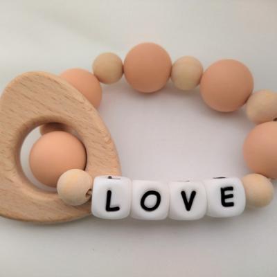 Hryzátko Nežná Láska