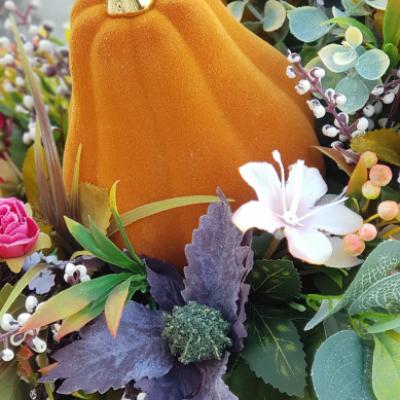 Jesen v aranžmáne