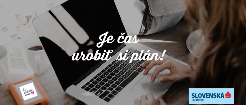 Vytvorte si úspešný biznis a cash flow plán!