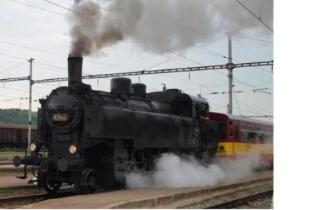 Deň detí, nábor i veľký vlakový výlet do praveku