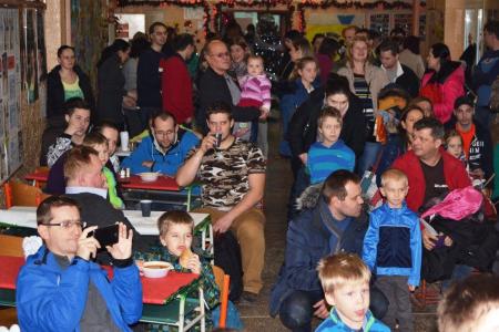 Mama trh na Hroncovej v Košiciach