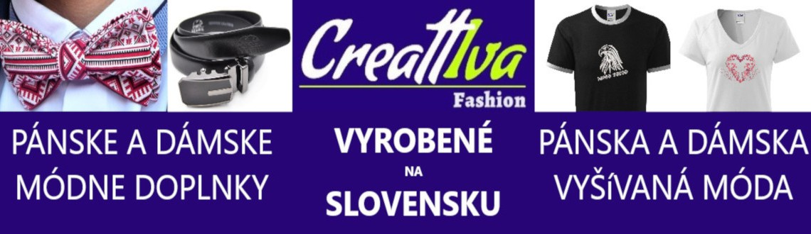 CreattIva fashion