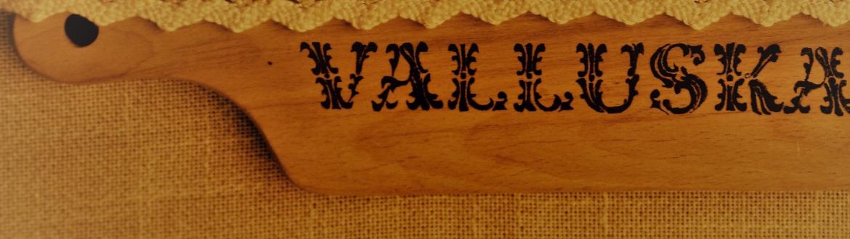 Valluska