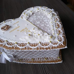 Medovníčkovo & tortičkovo