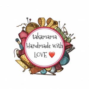 takamama_handmade