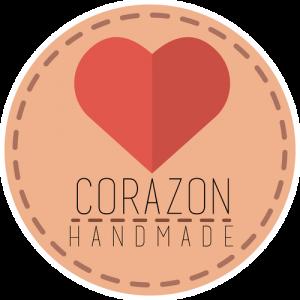 Corazón handmade
