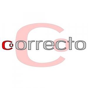 Correcto - Vedenie účtovníctva