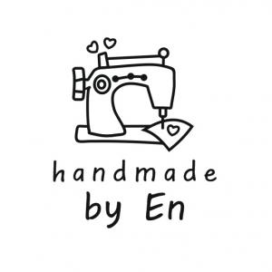handmade by En