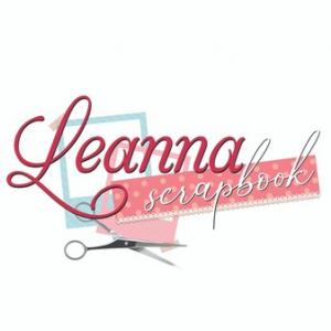 Leanna scrapbook