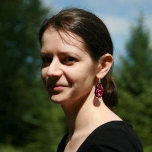 Andrea Závodská