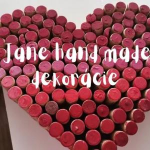 Jane hand made dekoracie