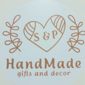 S & P ❤ Handmade gifts and decor