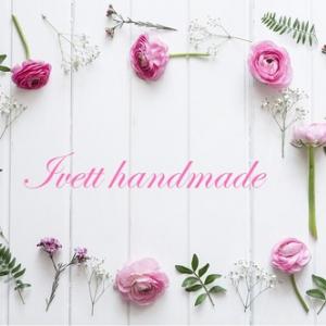 Ivett handmade