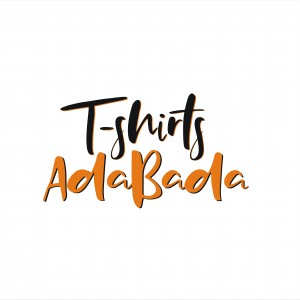AdaBada Tshirts