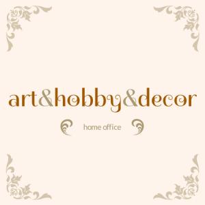 art&hobby&decor