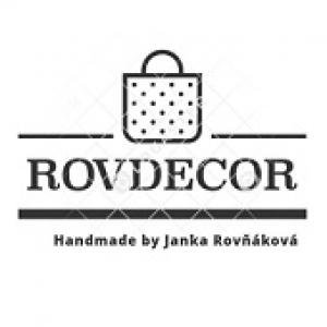 RovDecor - Handmade by Janka Rovnakova