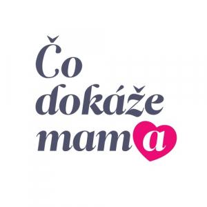 Čo dokáže mama