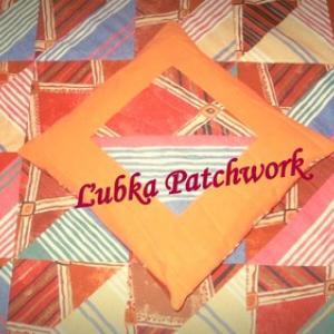 Ľubka Patchwork